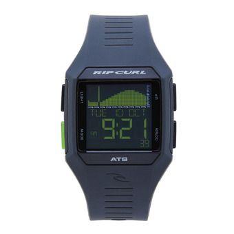 Rip Curl RIFLES TIDE - Reloj black/green