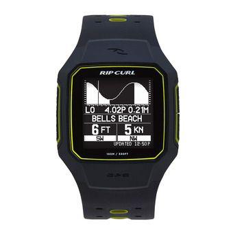 Rip Curl SEARCH GPS 2 - Reloj yellow