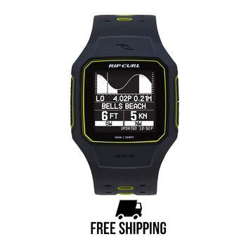 Montre digitale SEARCH GPS 2 yellow
