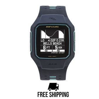 Rip Curl SEARCH GPS 2 - Orologio mint