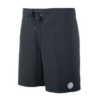 "Boardshorts - Men's - MIRAGE ORIGINAL SURFERS 19"" black"