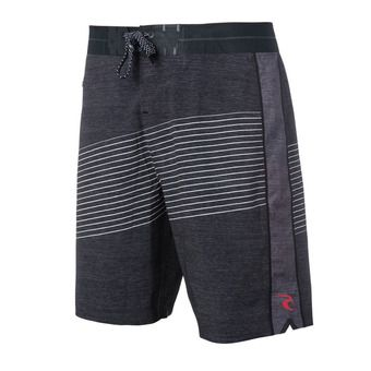"Boardshorts - Men's - MIRAGE FANNING INVERT ULTIMATE 20"" black"