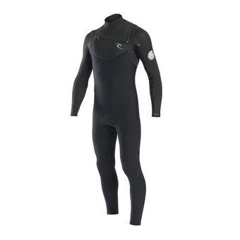 LS Full Wetsuit 3/2mm - Men's - DAWN PATROL black