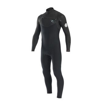 LS Full Wetsuit 4/3mm - Men's - DAWN PATROL black