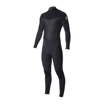 LS Full Wetsuit 3/2mm - Men's - DAWN PATROL STMR black