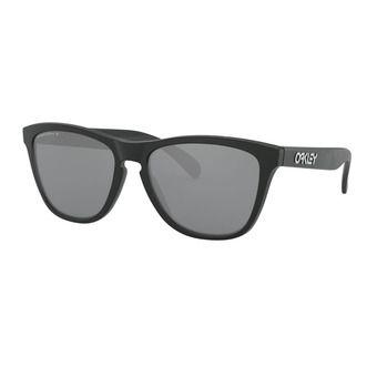 Oakley FROGSKINS - Gafas de sol polarizadas matte black/prizm black