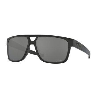 Oakley CROSSRANGE PATCH - Lunettes de soleil matte black/prizm black
