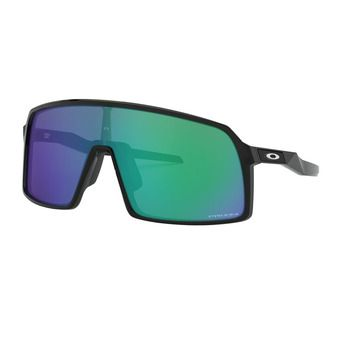 Oakley SUTRO - Sunglasses - black ink/prizm jade