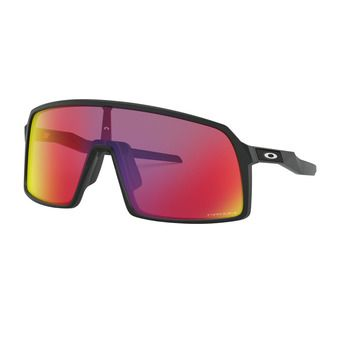 Oakley SUTRO - Sunglasses - matt black/prizm road