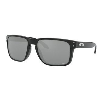 Oakley HOLBROOK XL - Gafas de sol polished black/prizm black