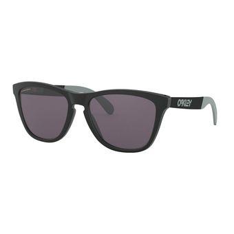 Oakley FROGSKINS MIX - Sunglasses - matt black/prizm grey