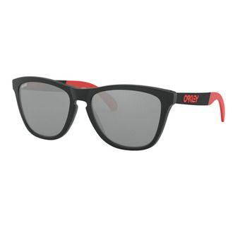 Oakley FROGSKINS MIX - Lunettes de soleil matte black ink/prizm black