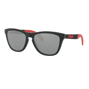 Oakley FROGSKINS MIX - Sunglasses - matt black ink/prizm black