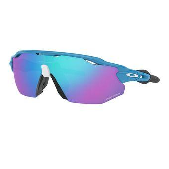 Oakley RADAR EV ADVANCER - Lunettes de soleil sky/prizm sapphire