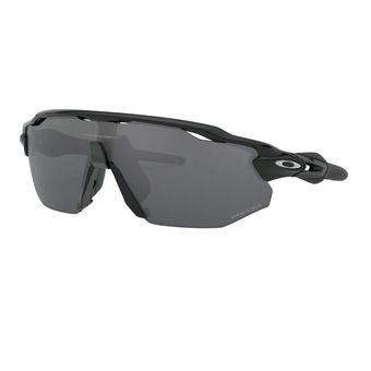 Oakley RADAR EV ADVANCER - Lunettes de soleil polarisées polished black/prizm black