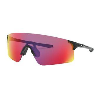 Oakley EVZERO BLADES - Lunettes de soleil polished black/prizm road