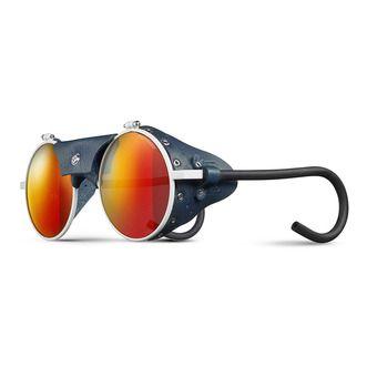 Julbo VERMONT - Occhiali da sole bianco/blu/multilayer rosso