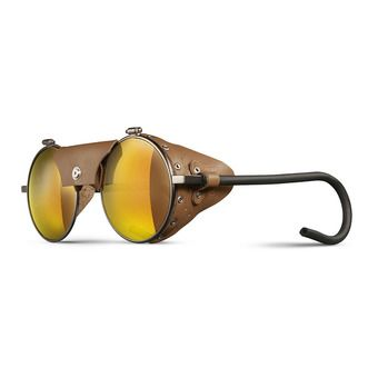 Julbo VERMONT - Sunglasses - fawn brass/multilayer gold