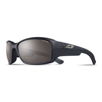 Julbo WHOOPS - Sunglasses - matt black/smoke