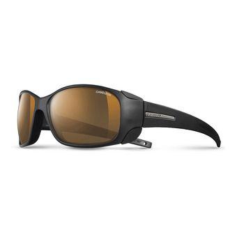 Julbo MONTEROSA - Occhiali da sole fotocromatici Donna nero opaco/nero/camaleonte