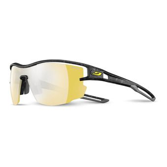 Julbo AERO - Photochromic sunglasses - grey /flash gold