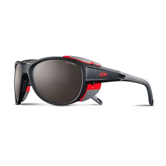Julbo EXPLORER 2.0 - Gafas de sol anthracite/orange/brown