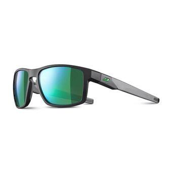 Julbo STREAM - Sunglasses - grey green/multilayer green