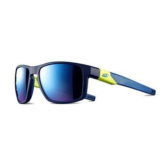 Julbo STREAM - Occhiali da sole blu scuro/verde/multilayer blu