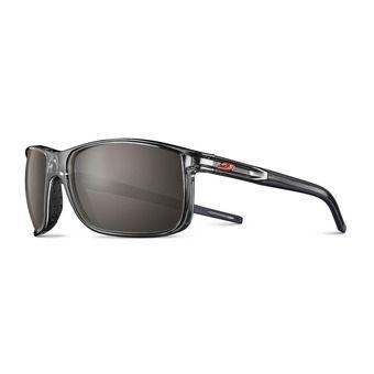 Julbo ARISE - Gafas de sol black translucide brillant/smoke