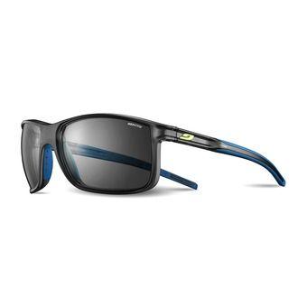 Julbo ARISE - Gafas de sol fotocromáticas black translucide/blue/clear