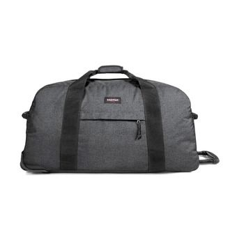 Eastpak CONTAINER 142L - Bolsa de viaje black denim