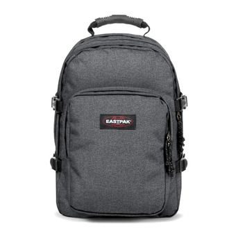 Eastpak PROVIDER 33L - Backpack - black demin