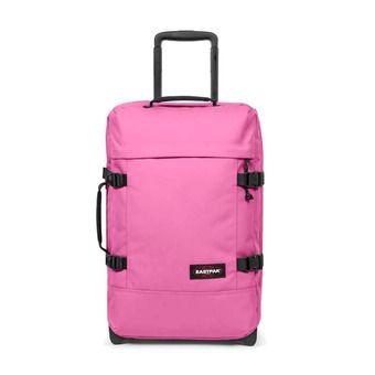 Eastpak TRANVERZ 42L - Suitcase - frisky pink