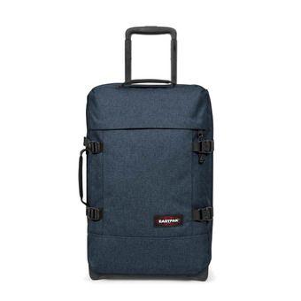 Eastpak TRANVERZ 42L - Suitcase - triple denim