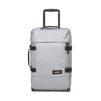 Eastpak TRANVERZ 42L - Suitcase - sunday grey