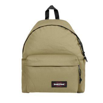Eastpak PADDED PAK'R 24L - Backpack - quiet khaki