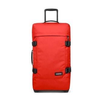 Eastpak TRANVERZ 78L - Valise teasing red
