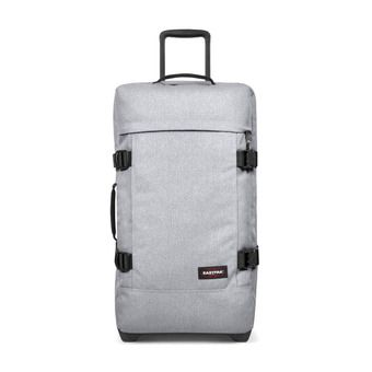 Eastpak TRANVERZ 78L - Maleta sunday grey