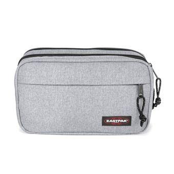 Eastpak SPIDER - Toiletry Bag - sunday grey
