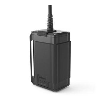 Pack batterie rechargeable 3,3Ah LI-ION HARD noir