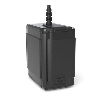 Pack batterie rechargeable 9,9Ah LI-ION HARD noir