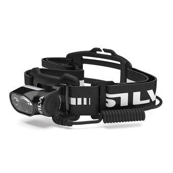 Headlamp Cross Trail 5 Ultra Unisexe Noir/Blanc