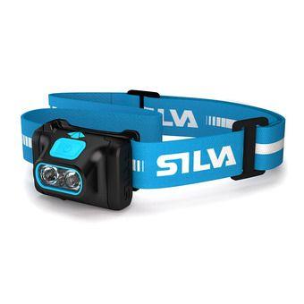 Silva SCOUT XT - Linterna frontal azul