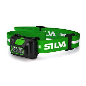 Silva SCOUT X - Lampe frontale vert