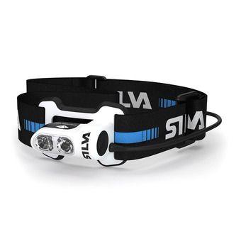 Silva TRAIL RUNNER 4X - Lampe frontale noir/bleu