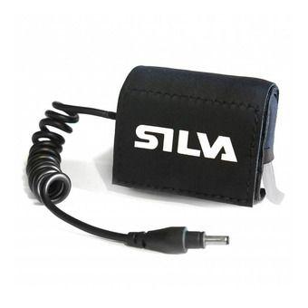 Pack batterie rechargeable 2,4Ah SOFT CASE noir
