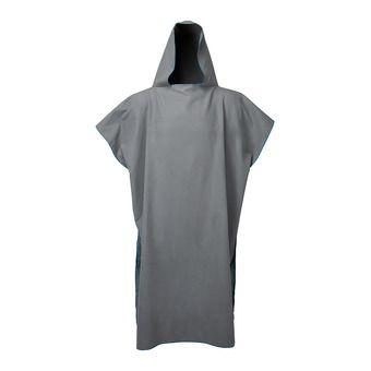 Travel Towel - Poncho Unisexe Slate