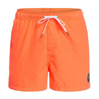Quiksilver EVERYDAY VOLLEY 15 - Boardshort Homme fiery coral