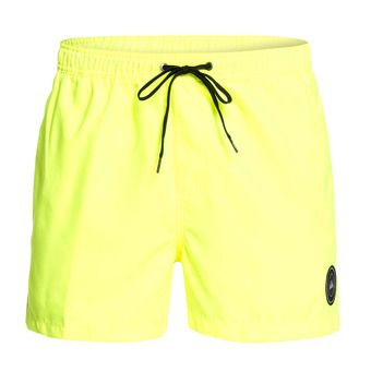 Quiksilver EVERYDAY VOLLEY 15 - Boardshort Homme safety yellow