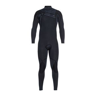 Full Wetsuit 3/2mm - Men's - HIGHLINE LIMITED MONOCHROME black